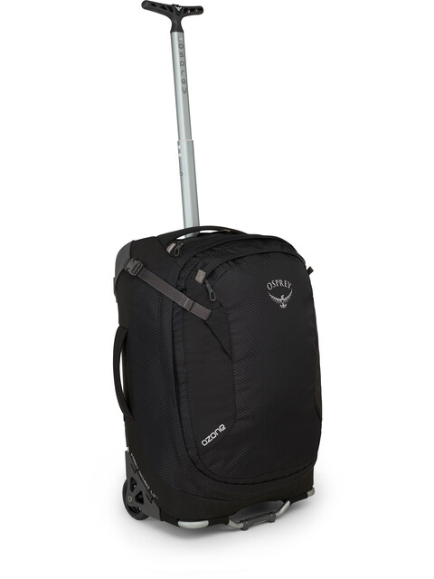 Osprey Ozone 42 Trolley Black